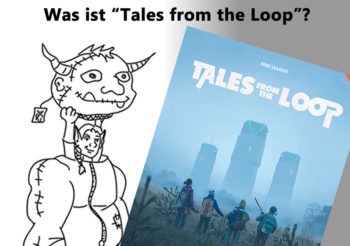 "Was ist ""Tales from the Loop""?"